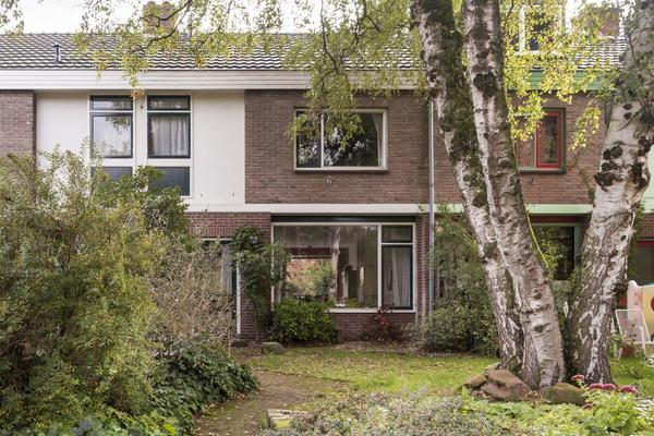 Venusstraat 75 in Nijmegen 6543 WH