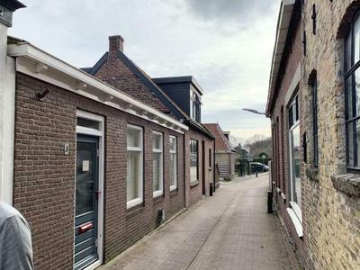 Hobbe Van Baerdtstraat 3 in Joure 8501 CV