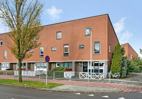 Dr. Jan Schoutenlaan 4 A in Maassluis 3145 SZ