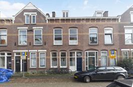 Adamshofstraat 136 in Rotterdam 3061 ZJ