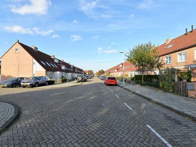 Wethouder Wierdelsstraat 106 in Amsterdam 1107 DL