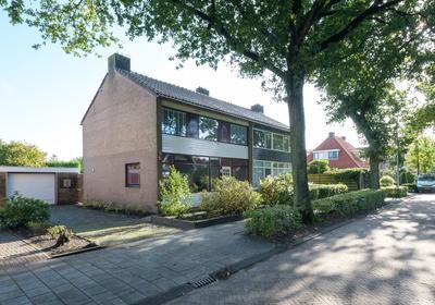 Oldenhofstraat 38 in Assen 9402 HN