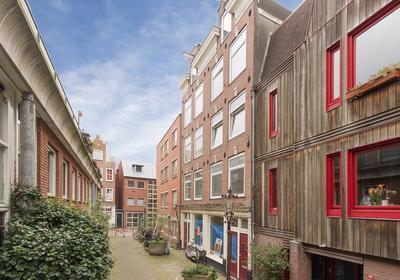 Violettenstraat 12 Bv in Amsterdam 1015 NP