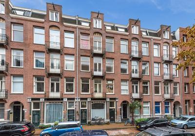 Tweede Atjehstraat 16 Ii in Amsterdam 1094 LG