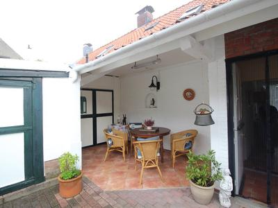 Willemstraat 4 in Hoek 4542 BE