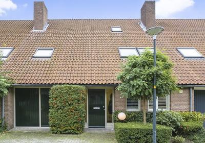 Venbroek 30 in Hapert 5527 BH