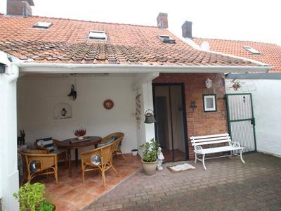 Willemstraat 4 in Hoek 4542 BE