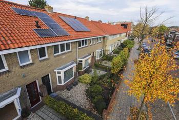 Leeuwerikstraat 60 in Leeuwarden 8916 CE