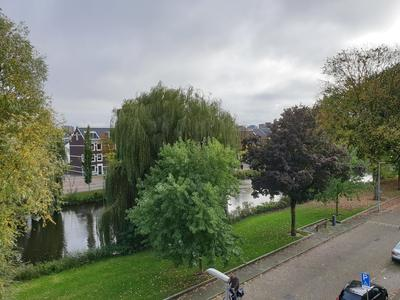 Slachthuiskade 17 in Rotterdam 3034 ES