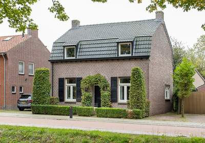 Louis Regoutstraat 79 in Weert 6006 LL