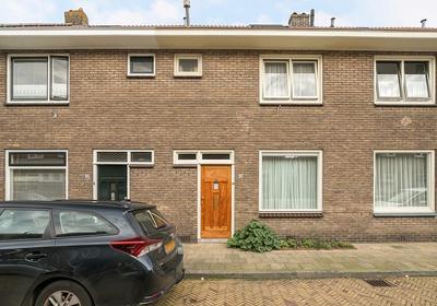 Seringenstraat 33 in Zwolle 8012 XD