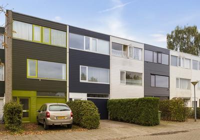 Haagbeemd 11 in Eindhoven 5641 NA
