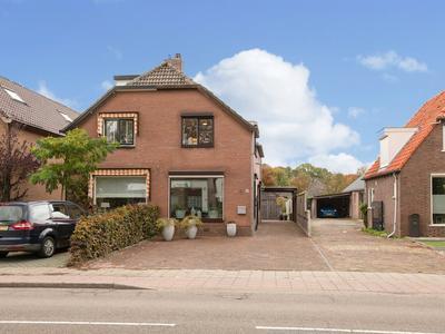 Dorpsstraat 96 in Renswoude 3927 BG
