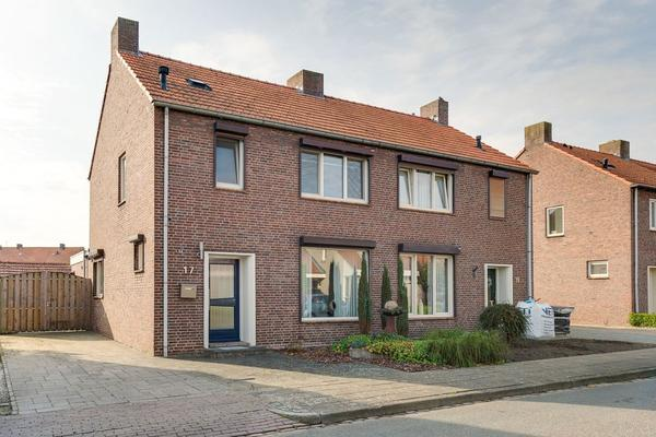 Valkenstraat 17 in Haelen 6081 EV