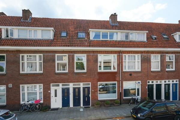 Hoendiepstraat 4 Bis in Utrecht 3522 GC