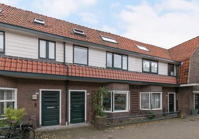Aleidastraat 15 in Schiedam 3117 DA