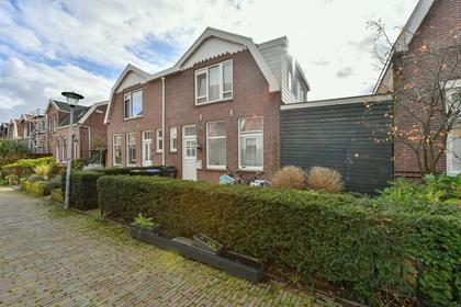 Bouwmanspad 23 in Zaandam 1506 HA