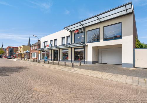 Deken Van Baarsstraat 11 in Budel 6021 BG
