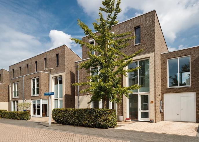 Frederik Loewestraat 15 in Utrecht 3543 CK