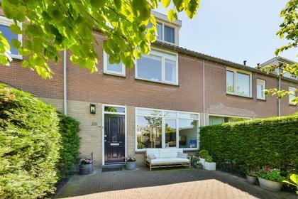 Jan Bulthuisstraat 26 in Ouderkerk Aan De Amstel 1191 EM