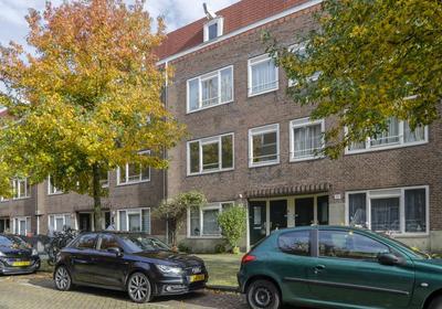 Van Gentstraat 34 -1 in Amsterdam 1055 PG