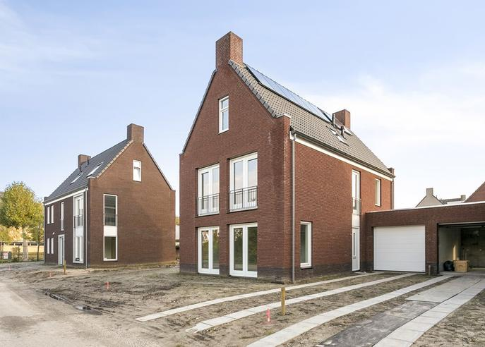 De Spindel 58 in Steenbergen 4651 DS