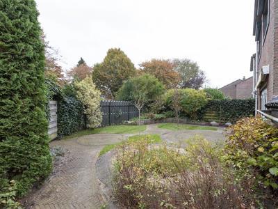 Goudwespmeent 14 in Hilversum 1218 GL