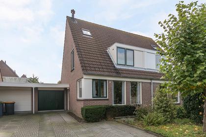 Wilhelmina Druckerlaan 33 in Vlissingen 4385 JC