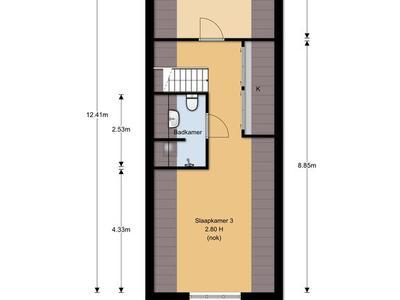Havenstraat 26 in Huizen 1271 AE