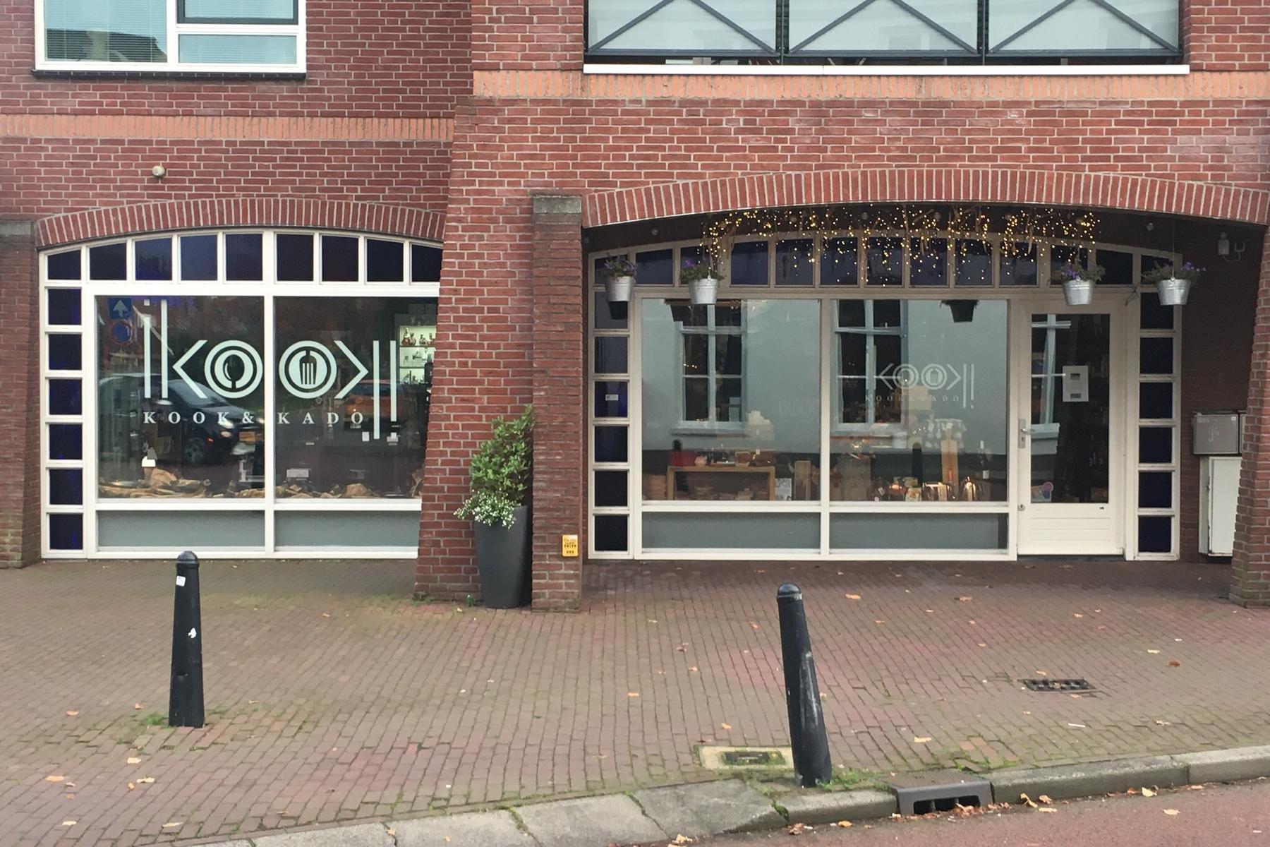 Straatweg 94 in Breukelen 3621 BS