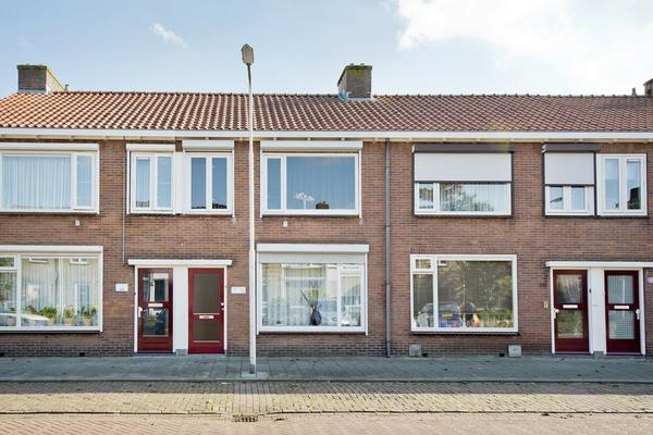 Prinses Beatrixstraat 62 in Arkel 4241 AE