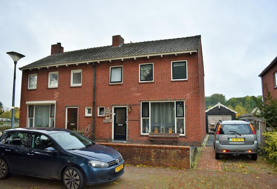 Molenstraat 11 in Bad Nieuweschans 9693 EJ