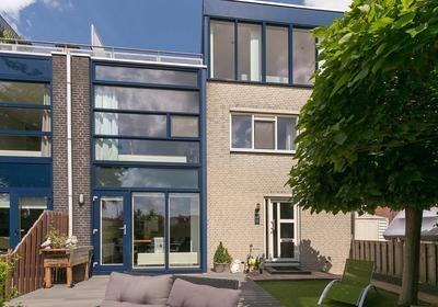 Solingstraat 27 in Rotterdam 3077 ZG