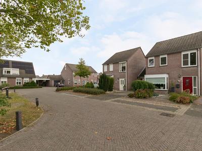 Pastoor Van Erpstraat 15 in Sint Anthonis 5845 HH