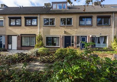 Duiventoren 147 in Oudenbosch 4731 MR