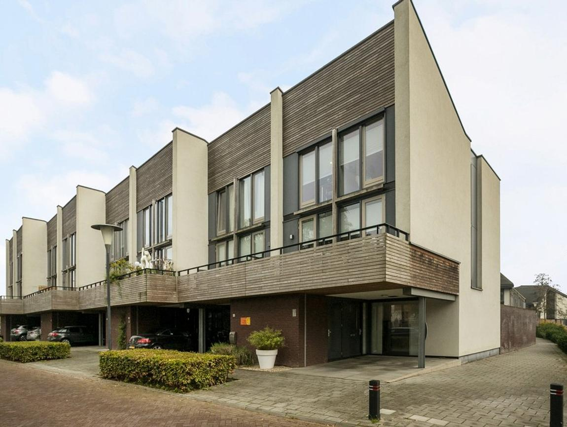 Meerstraat 12 in Veldhoven 5509 RA