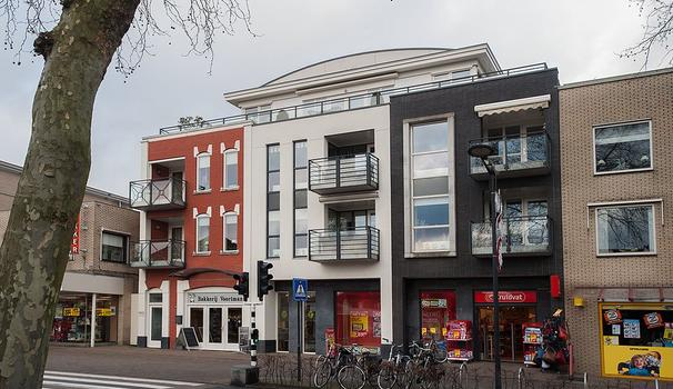 Grotestraat 178 B in Nijverdal 7443 BR