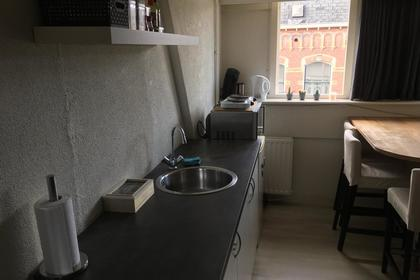 Trouwlaan 15 B in Tilburg 5021 WD