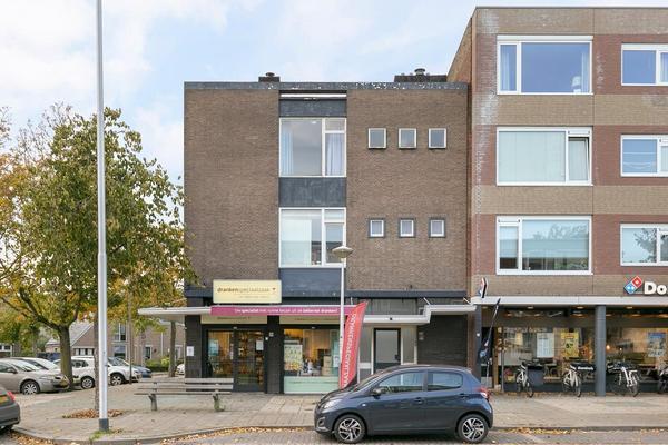 Molenweg 102 A in Nijmegen 6542 PZ