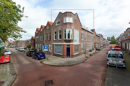 Willem De Zwijgerstraat 1 in Rotterdam 3043 VA