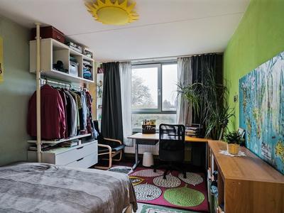 Boezemkade 281 in Rotterdam 3031 BB