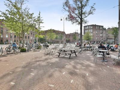 Javaplein 6 H in Amsterdam 1094 HW