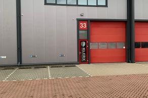 Middelweg 33 in Nieuwkuijk 5253 CE