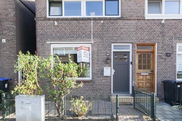 Dupperstraat 28 in Dordrecht 3314 XJ