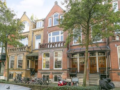 Luijbenstraat 34 in 'S-Hertogenbosch 5211 BT