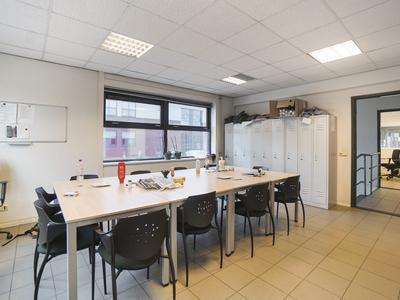 Witteweg 32 in Aalsmeer 1431 GZ