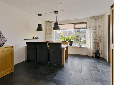 Burg.Van Sandickstraat 36 in Nieuwleusen 7711 HX
