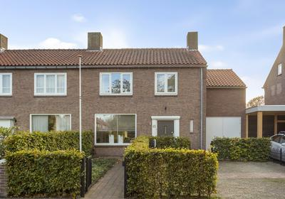 Kapelstraat 45 in Prinsenbeek 4841 GE