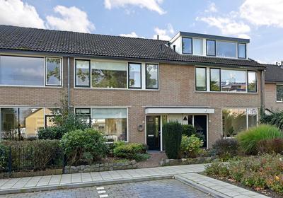 Gerrit Van Der Veenstraat 16 in Soest 3762 XL