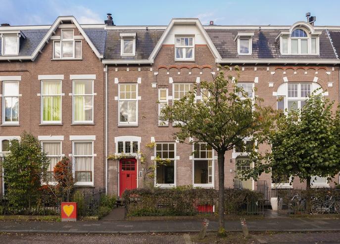 Javastraat 22 in Nijmegen 6524 MB